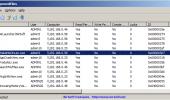 "Скриншот №1 ""NetworkOpenedFiles"""