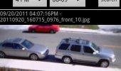 "Внешний вид ""IP Cam Viewer Lite"""