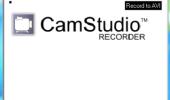 "Скриншот №1 ""CamStudio"""
