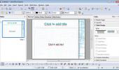 "Скриншот №1 ""LibreOffice"""