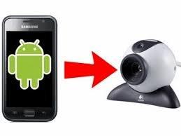 телефон android как веб-камера