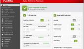 """Скриншот №1 """"Avira Free Antivirus RU"""""""