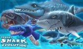 "Скриншот №1 ""Hungry Shark Evolution"""