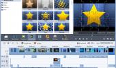 """Внешний вид """"AVS Video Editor"""""""