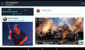 """Скриншот №1 """"Banjo"""""""