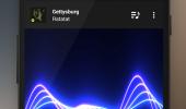 """Внешний вид """"Эквалайзер + усилитель музыка"""""""