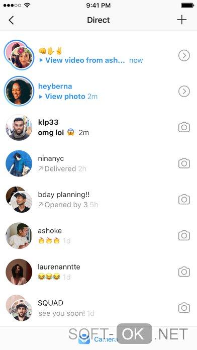 instagram раскрутка аккаунта бесплатно