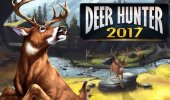 "Скриншот №1 ""DEER HUNTER 2017"""
