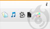 "Скриншот №1 ""Lim BurnDisk"""