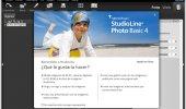 """Скриншот №2 """"StudioLine Photo Basic"""""""