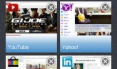 "Скриншот №2 ""Puffin Web Browser"""