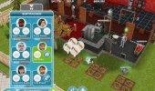 "Скриншот №1 ""The Sims"""