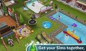 """Внешний вид """"The Sims"""""""