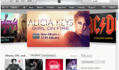 """Скриншот №2 """"iTunes"""""""