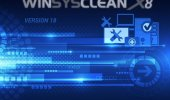 "Скриншот №2 ""WinSysClean X8"""