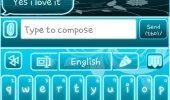 "Внешний вид ""GO клавиатуры"""