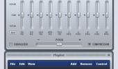 "Внешний вид ""Xion Audio Player"""
