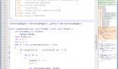 "Скриншот №1 ""Notepad++"""