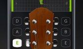"Скриншот №1 ""GuitarTuna"""