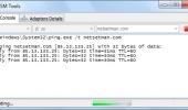 """Скриншот №1 """"NetSetMan"""""""