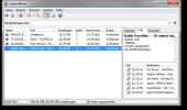 """Скриншот №1 """"streamWriter"""""""