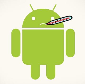 ОС Андроид подвержена опасной уязвимости