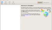 "Скриншот №1 ""VirtualBox"""