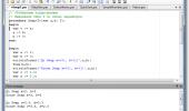 """Скриншот №1 """"PascalABC.NET"""""""