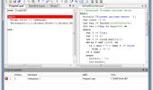 """Скриншот №2 """"PascalABC.NET"""""""