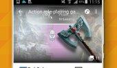 """Скриншот №2 """"Appy Gamer"""""""