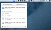 """Скриншот №1 """"Dropbox"""""""