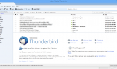 "Внешний вид ""Mozilla Thunderbird"""