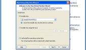 """Скриншот №2 """"VMware Player"""""""