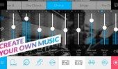 "Скриншот №1 ""Music Maker Jam"""