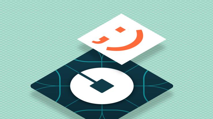 Uber приобрела разработчика социальных приложений SwipeLabs