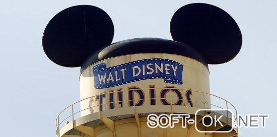 Walt Disney включается в разработку ИИ