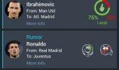"""Скриншот №2 """"365Scores: Sports Scores Live"""""""