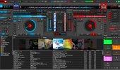"Скриншот №2 ""Virtual DJ"""