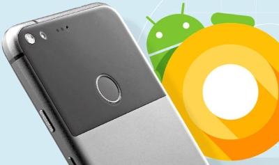 Система Android 8.0 вышла в свет