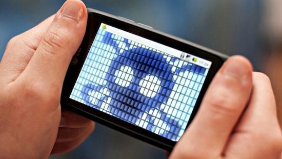 Увеличивается количество уязвимостей мобильных гаджетов