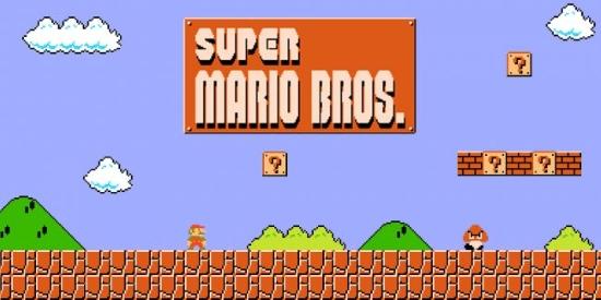 Искусственный интеллект сам написал Super Mario