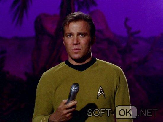 Капитан Кирк и концепт универсального переводчика во вселенной Star Trek