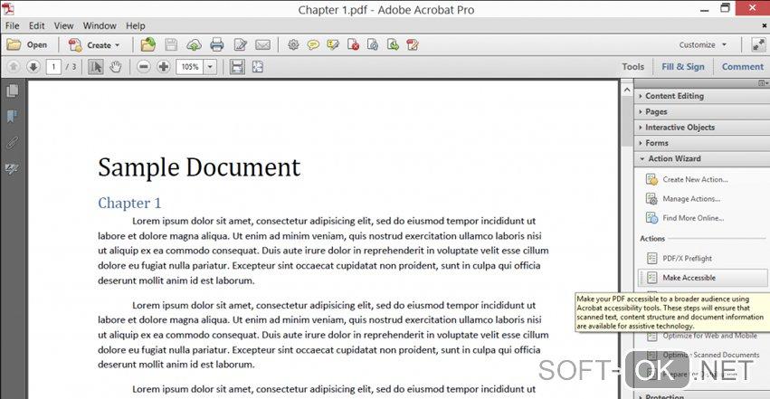 Adobe Acrobat XI прекрасно работает с файлами ai