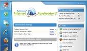 "Скриншот №1 ""Ashampoo Internet Accelerator"""