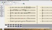 """Скриншот №1 """"MuseScore"""""""