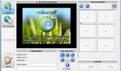 "Скриншот №1 ""webcamXP"""