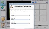 "Скриншот №2 ""webcamXP"""