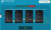 "Скриншот №2 ""Kingo Android Root"""