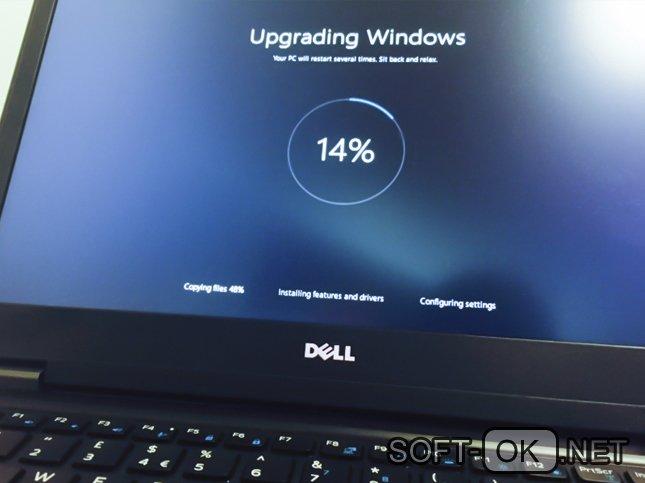 Обновление Windows во избежания проблемы windows installer
