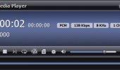 """Внешний вид """"AVS Media Player"""""""